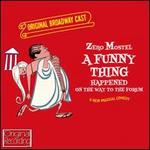 A Funny Thing Happened on the Way to the Forum [Original Broadway Cast]