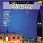 A Gala Evening In Venice