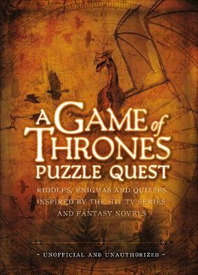 A Game of Thrones Puzzle Quest - Dedopulos, Tim