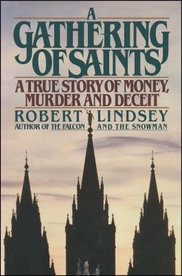 A Gathering of Saints - Lindsey, Robert