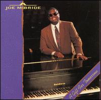 A  Gift for Tomorrow - Joe McBride