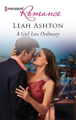 A Girl Less Ordinary - Ashton, Leah