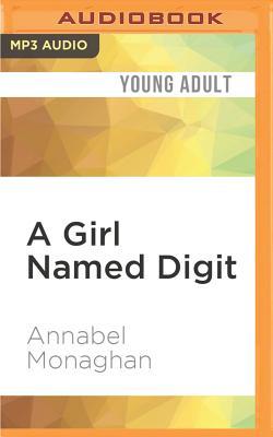 A Girl Named Digit - Monaghan, Annabel