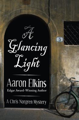 A Glancing Light - Elkins, Aaron