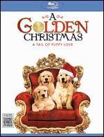 A Golden Christmas [Blu-ray]