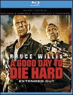 A Good Day to Die Hard [Blu-ray] - John Moore