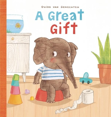 A Great Gift -