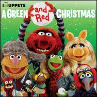 A Green and Red Christmas - The Muppets