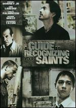 A Guide to Recognizing Your Saints - Dito Montiel