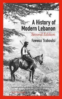 A History of Modern Lebanon - Traboulsi, Fawwaz