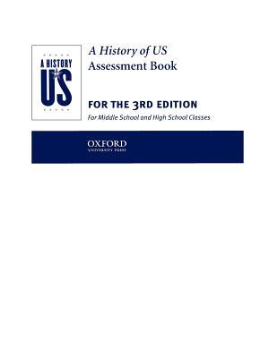 A History of Us: Assesment Books 1-10: Assessment Book: Books 1-10 - Hakim, Joy