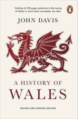 A History of Wales - Davies, John
