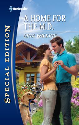 A Home for the M.D. - Wilkins, Gina