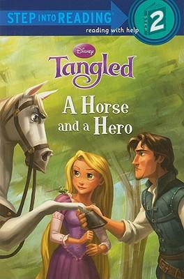 A Horse and a Hero - Alberto, Daisy