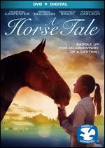 A Horse Tale - Brad Keller