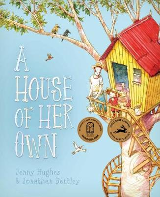 A House of Her Own - Hughes, Jenny