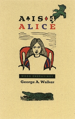 A is for Alice -