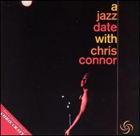 A Jazz Date with Chris Connor/Chris Craft - Chris Connor
