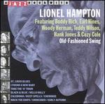 A Jazz Hour with Lionel Hampton: Old-Fashioned Swing