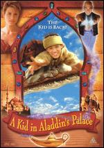 A Kid in Aladdin's Palace - Robert L. Levy
