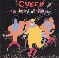 A Kind of Magic [Bonus Track] [Hollywood] - Queen