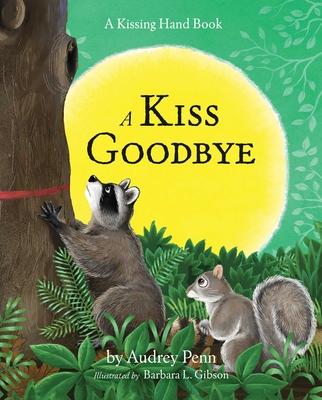 A Kiss Goodbye - Penn, Audrey