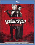 A Knight's Tale [Blu-ray] - Brian Helgeland