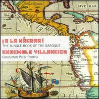 A La Xácara! - Ensemble Villancico; Peter Pontvik (conductor)