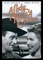 A Lady Takes a Chance - William Seiter