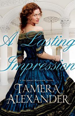 A Lasting Impression - Alexander, Tamera