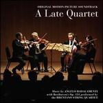 A Late Quartet [Original Motion Picture Soundtrack]