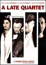 A Late Quartet - Yaron Zilberman
