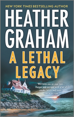 A Lethal Legacy - Graham, Heather
