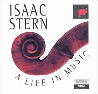 A Life in Music, Box 3 - Emanuel Ax (piano); Eugene Istomin (piano); Isaac Stern (violin); Jaime Laredo (viola); Jean-Pierre Rampal (flute);...