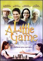 A Little Game - Evan Oppenheimer
