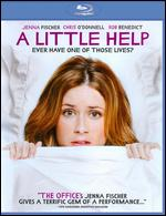 A Little Help [Blu-ray] - Michael J. Weithorn