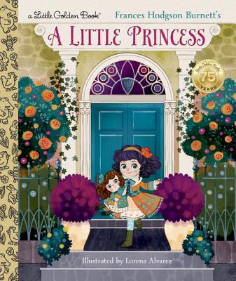 A Little Princess - Posner-Sanchez, Andrea