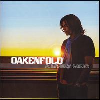A Lively Mind [CD & DVD] - Paul Oakenfold