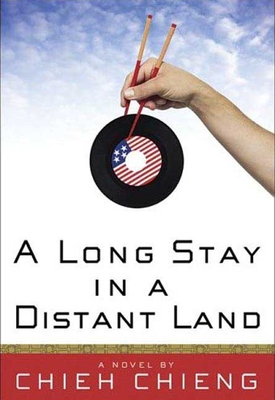 A Long Stay in a Distant Land - Chieng, Chieh