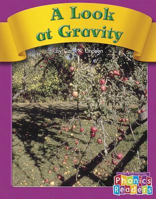 A Look at Gravity - Lindeen, Carol K
