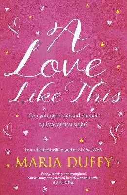 A Love Like This - Duffy, Maria