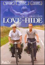 A Love to Hide - Christian Fauré