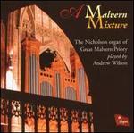 A Malvern Mixture
