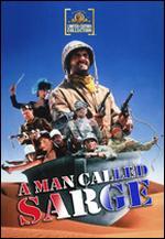 A Man Called Sarge - Stuart Gillard