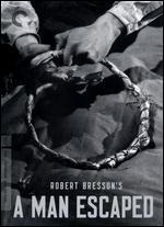 A Man Escaped [Criterion Collection] - Robert Bresson
