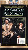A Man for All Seasons - Fred Zinnemann