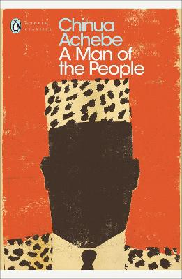 A Man of the People - Achebe, Chinua, and Maier, Karl (Introduction by)
