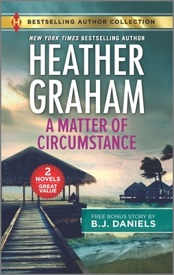 A Matter of Circumstance & the New Deputy in Town - Daniels, B J, and Graham, Heather