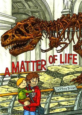 A Matter Of Life, A - Brown, Jeffrey