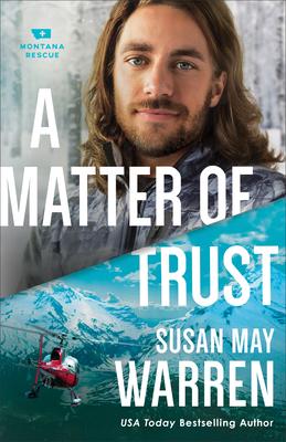 A Matter of Trust - Warren, Susan May